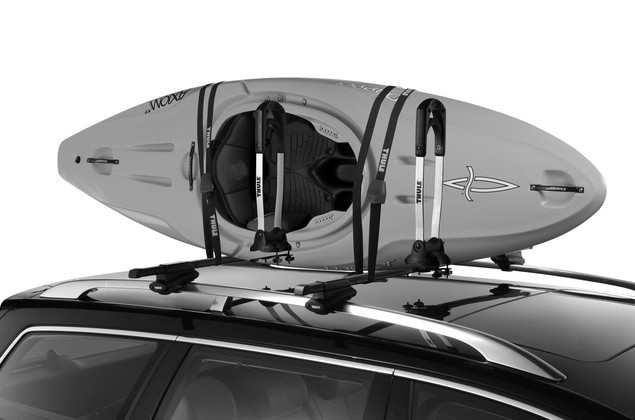 Kayak Roof Racks The Ultimate Guide To Best Kayak Racks