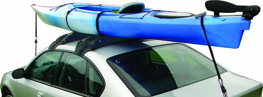Kayak Soft Racks