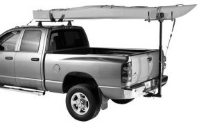 Best Vertical Truck Bed Extender Thule Goal Post