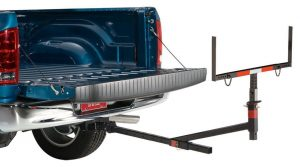 Best Horizontal Truck Bed Extender Lund