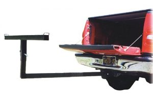 Darby Industries Extend-A-Truck Bed Extender