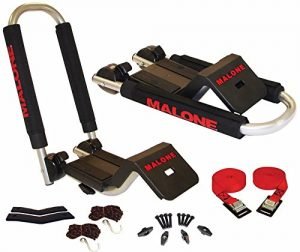 Malone Downloader #1 Pick for Kayak Racks
