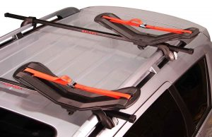 Malone SeaWing Best Kayak Rack