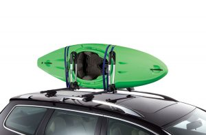 Thule Stacker Best Kayak Carrier