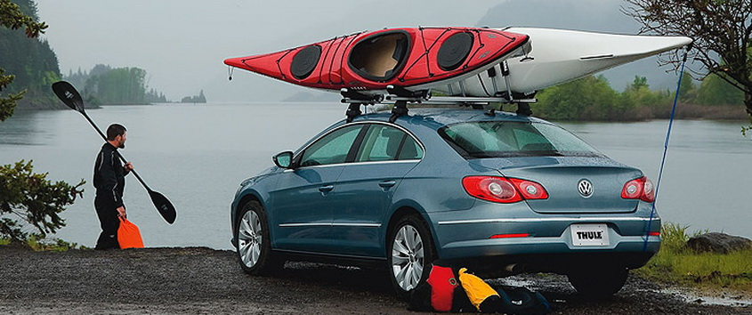 Best Kayak Roof Racks For 2017