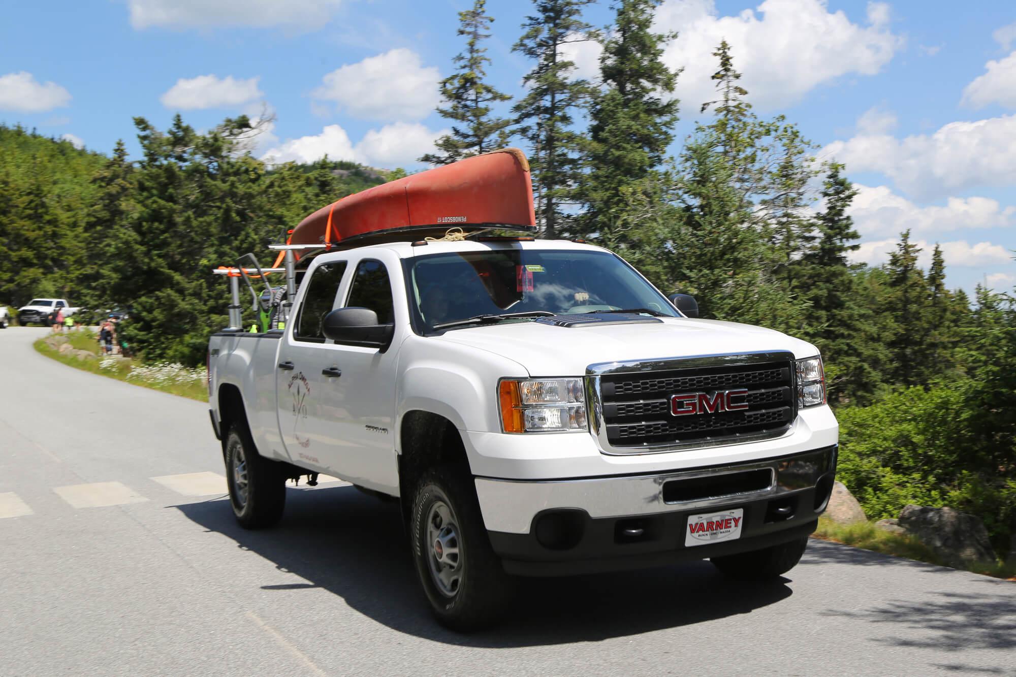 Best Kayak Racks For Trucks The Buyer S Guide 2019