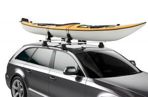 Thule DockGrip Kayak Saddle